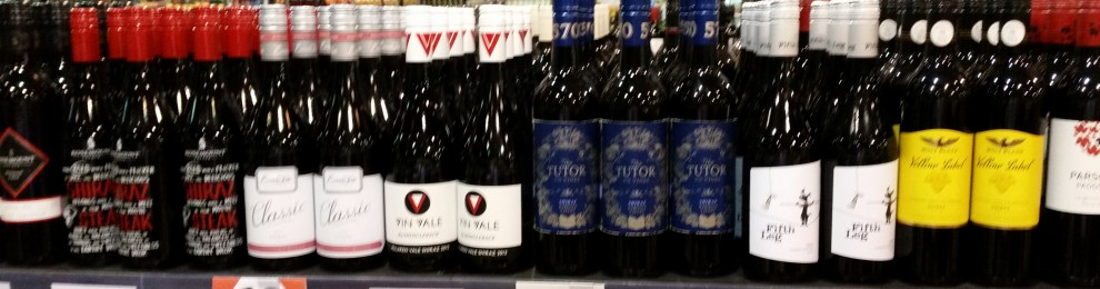 """Honest"" Coles still doesn't declare private label wines"