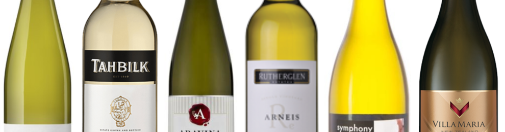 """White Misfits: Top 50 """"Other White"""" Wines"""