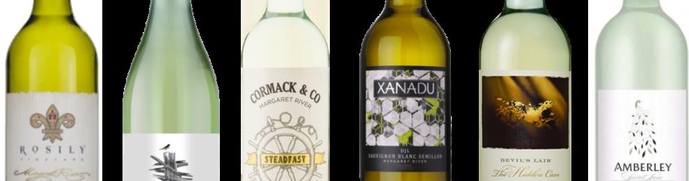 Simply Sublime Blend: Top 50 Semillon Sauvignon Blancs