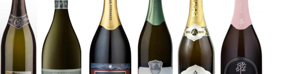 Twinkle, twinkle little stars: Australia's best sparkling wines