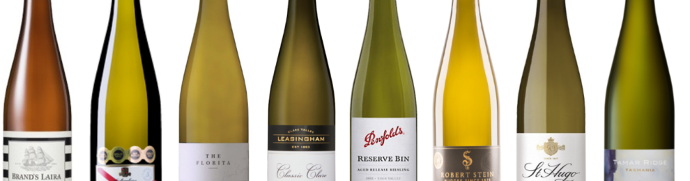 Insider tips: 2017's Top Riesling Contenders