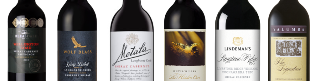 Cabernet Shiraz: the Classic Aussie blend's Top 20
