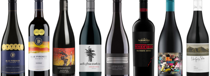 Que Syrah, Syrah: Top 20 Cool-Climate Shiraz