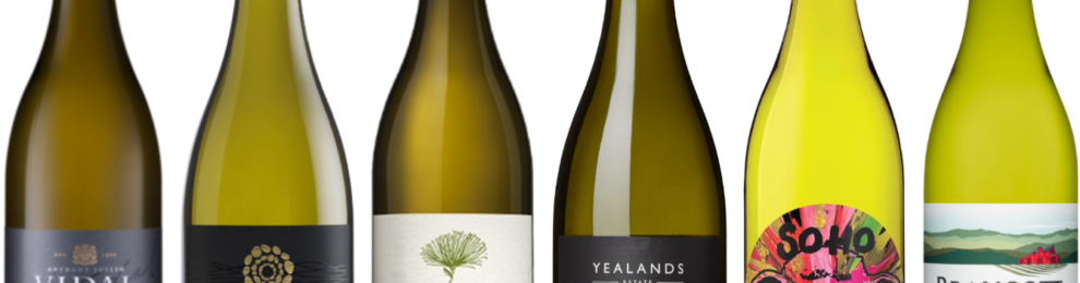 Made in NZ: The Top 20 Kiwi Sauvignon Blancs