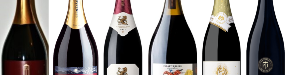 Red Hot and Cold: The Top 20 Sparkling Reds this Christmas