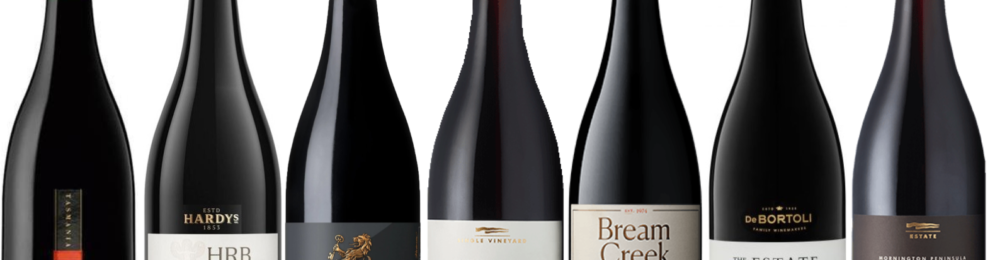 Back to Black: Australia's best Pinot Noirs of 2018