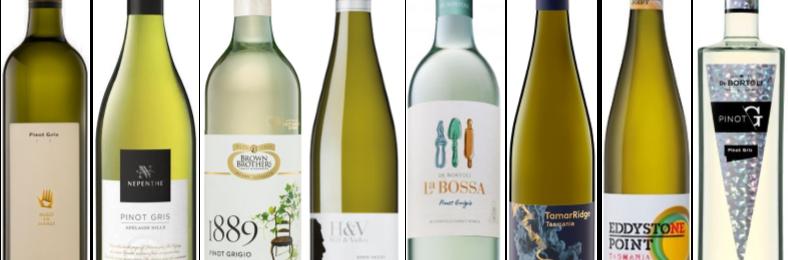 Wine's G Spot: Australia's top 20 Pinot Gris